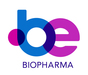 Be Biopharma, Inc. Logo