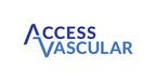 Access Vascular Logo