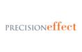 PRECISIONeffect Logo
