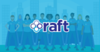 Raft Company Website Logo