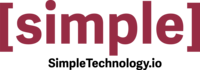 Simple Technology Solutions Logo