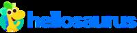Hellosaurus Logo