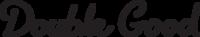 Double Good Logo